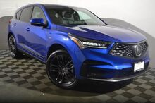 2019_Acura_RDX_A-Spec Package SH-AWD_ Seattle WA