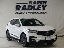 2019_Acura_RDX_A-Spec Package_ Woodbridge VA