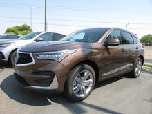 2019_Acura_RDX_ADVANCE_ Albuquerque NM