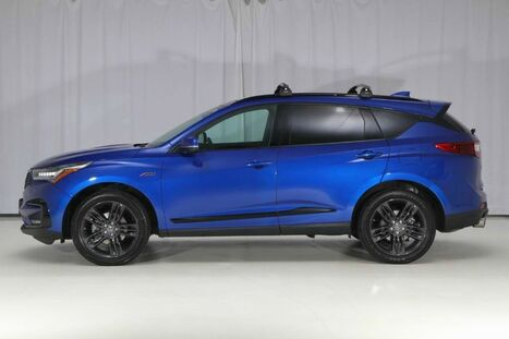 Acura RDX AWD A-Spec Package 2019