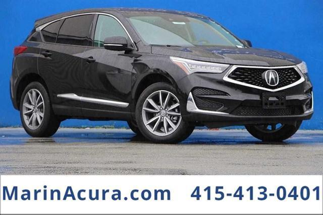 2019_Acura_RDX_AWD w/Technology Pkg_ Bay Area CA