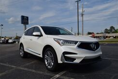 2019_Acura_RDX_Advance Package_ Augusta GA
