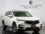 2019 Acura RDX Advance Package Chicago IL