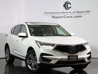 Acura RDX Advance Package 2019