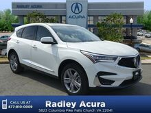 2019_Acura_RDX_Advance Package_ Falls Church VA