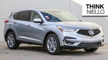 2019_Acura_RDX_Advance Package_ Roseville CA