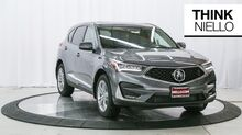 2019_Acura_RDX_Advance Package SH-AWD_ Roseville CA