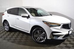 Acura RDX Advance Package SH-AWD 2019