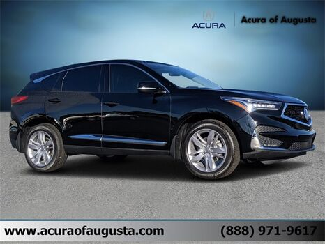 2019_Acura_RDX_Advance Package_ Aiken SC