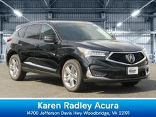 2019_Acura_RDX_Advance Package_ Woodbridge VA