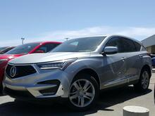 2019_Acura_RDX_Advance Pkg._ Albuquerque NM