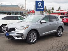 2019_Acura_RDX_Advance_ Salem OR