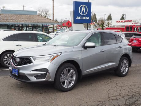 2019 Acura RDX Advance Salem OR