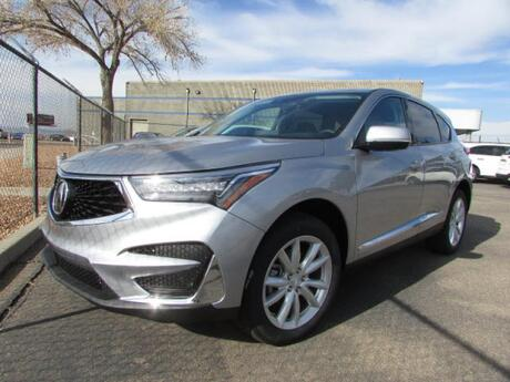 2019 Acura RDX Base Albuquerque NM
