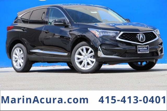 2019_Acura_RDX_Base_ Bay Area CA
