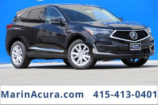 2019 Acura RDX Base Bay Area CA