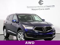 2019 Acura RDX Base Chicago IL
