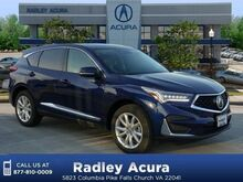 2019_Acura_RDX_Base_ Falls Church VA