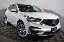 2019_Acura_RDX_Base_ Seattle WA