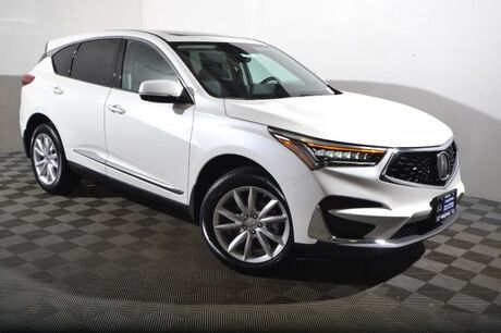 2019 Acura RDX Base Seattle WA