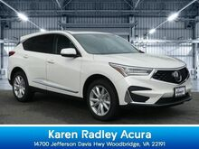 2019_Acura_RDX_Base_ Northern VA DC