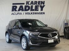 2019_Acura_RDX_Base_ Woodbridge VA