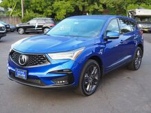2019_Acura_RDX_SH-AWD A-SPEC_ Salem OR