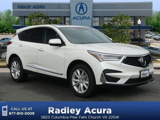 2019 Acura RDX SH-AWD Falls Church VA