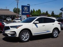 2019_Acura_RDX_SH-AWD_ Salem OR