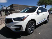 2019_Acura_RDX_SH-AWD TECH_ Albuquerque NM