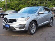 2019_Acura_RDX_SH-AWD TECH_ Salem OR