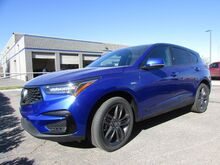 2019_Acura_RDX_SH-AWD with A-Spec Package_ Albuquerque NM