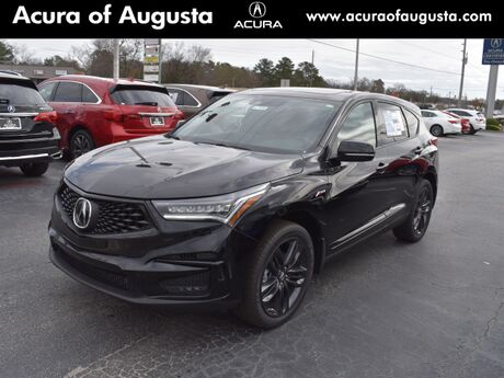 2019 Acura RDX SH-AWD with A-Spec Package Augusta GA