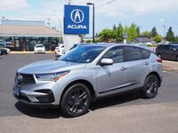 Acura RDX SH-AWD with A-Spec Package 2019