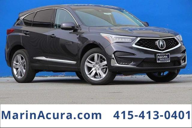 2019_Acura_RDX_SH-AWD with Advance Package_ Bay Area CA