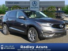 2019_Acura_RDX_SH-AWD with Advance Package_ Falls Church VA