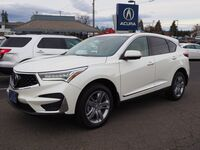 Acura RDX SH-AWD with Advance Package 2019