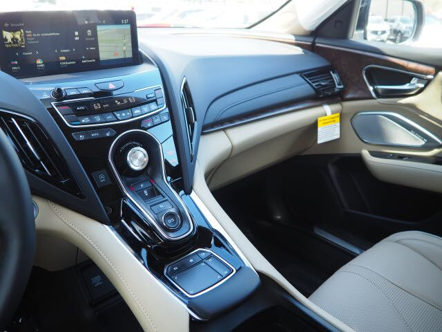 2019 Acura RDX SH-AWD with Advance Package Salem OR