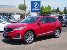 2019_Acura_RDX_SH-AWD with Advance Package_ Salem OR