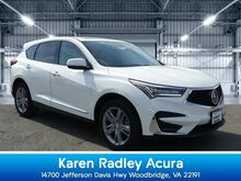 2019_Acura_RDX_SH-AWD with Advance Package_ Woodbridge VA
