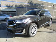 2019_Acura_RDX_SH-AWD with Technology Package_ Albuquerque NM
