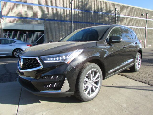 2019 Acura RDX SH-AWD with Technology Package Albuquerque NM
