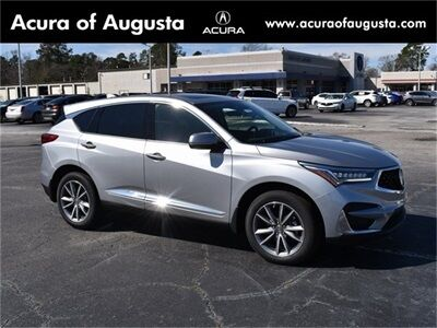 2019 Acura RDX SH-AWD with Technology Package Augusta GA