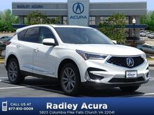 2019_Acura_RDX_SH-AWD with Technology Package_ Falls Church VA