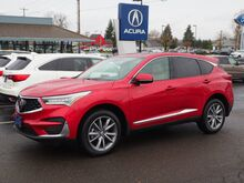 2019_Acura_RDX_SH-AWD with Technology Package_ Salem OR