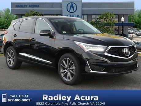 2019 Acura RDX SH-AWD with Technology Package Northern VA DC