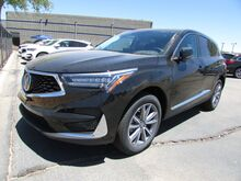 2019_Acura_RDX_TECH_ Albuquerque NM