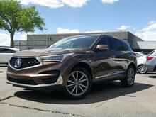 2019_Acura_RDX_Technology Package_ Albuquerque NM