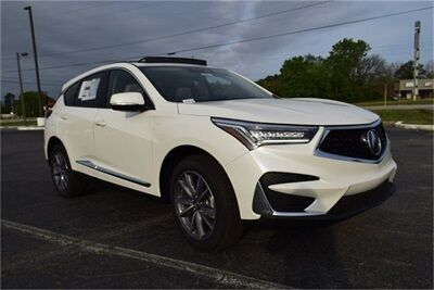 2019 Acura RDX Technology Package Augusta GA