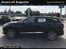 2019_Acura_RDX_Technology Package_ Augusta GA